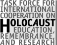 bInternational Task force for Holocaust Education and Research